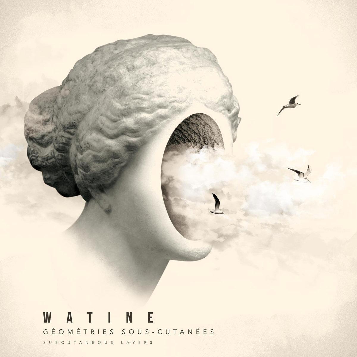 Catherine Watine – Géométries Sous-Cutanées