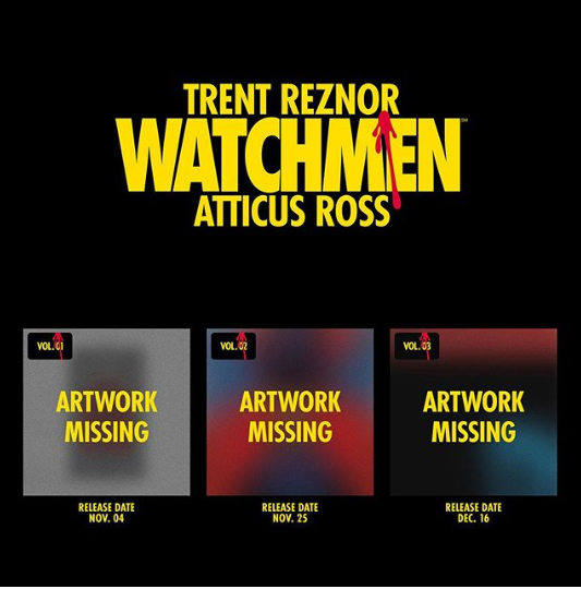 Watchmen : Trent Reznor& Atticus Ross publient un premier titre