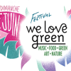 We Love Green 2014