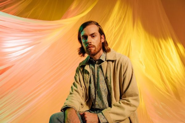 Interview de Wild Nothing