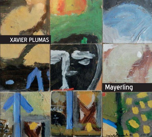 Xavier Plumas - Mayerling