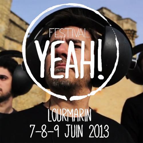Un nouveau festival voit le jour : Le Festival YEAH!