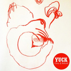 yuck - gold and below