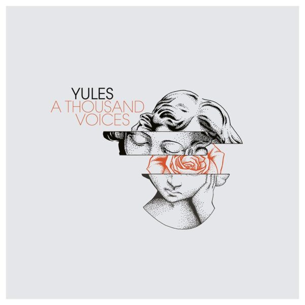 Yulès - A Thousand Voices