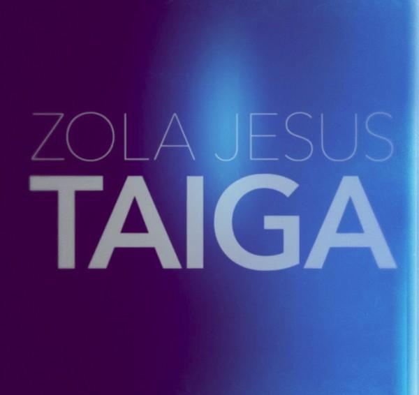 Zola Jesus : Dangerous Days