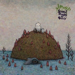 JAY MASCIS_Several Shades Of Why
