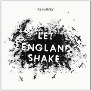 PJ HARVEY_Let England Shake